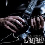 Albert Marshall - Speakeasy