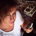 Andrea Cassetta - Melodie Impolverate