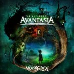 Avantasia Tobias Sammet - Moonglow