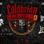 Calabrian Metal Inferno Fest 2018