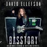 Dave Ellefson 2019 storyteller basstory