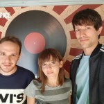 Intervista Sara ai ragazzi di Mr Vertigo Vinyl Records