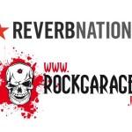 ReverbNation e RockGarage