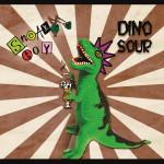 Sneaky Toy - Dino-sour