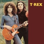 T.Rex first album