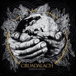 Cruadalach - Raised By Wolves artwork