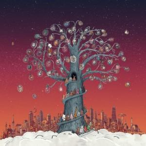 Dance Gavin Dance - Artificial Selection
