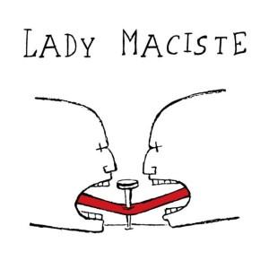 Lady Maciste - Laut