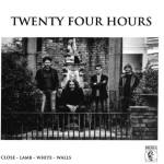 Twenty Four Hours - Close - Lamb - White - Walls