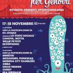 Un concerto per Genova 2018