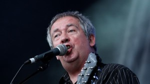 Buzzcocks Pete Shelley died 2018